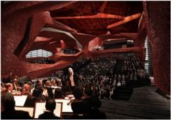 Sala Koncertowa CKK Jordanki