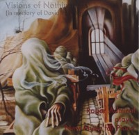 - Vision of Nothingness (In memory of David Roxburgh). Roger Admiral plays new music for piano