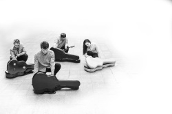 Erlendis Quartet