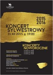 Koncert Sywestrowy