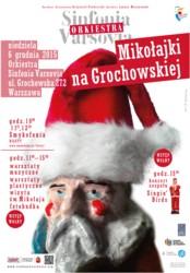 Mikołajki na Grochowskiej
