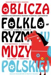 Oblicza folkloryzmu w muzyce polskiej