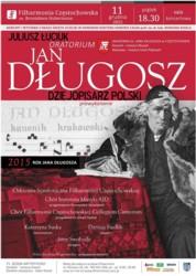 Jan Długosz - Dziejopisarz Polski