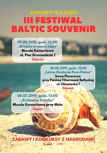 Baltic Souvenir