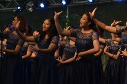 Mahidol University Choir