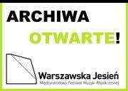 WJ Archiwa
