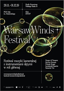 Warsaw Winds +