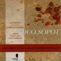 Duo Sopot - CD