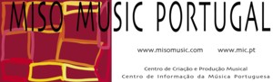 MISO MUSIC PORTUGAL